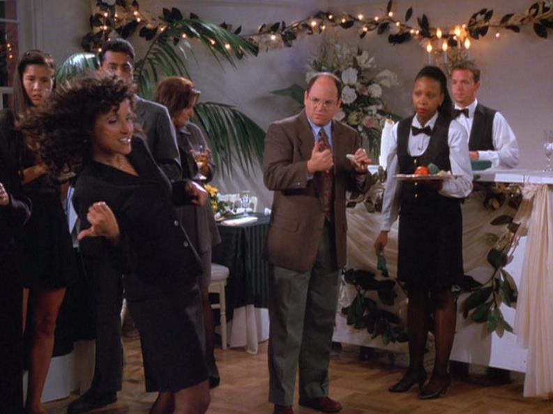 Seinfeld S08e04 The Little Kicks
