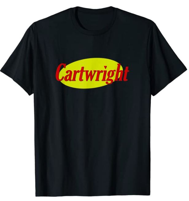 Cartwright T-Shirt