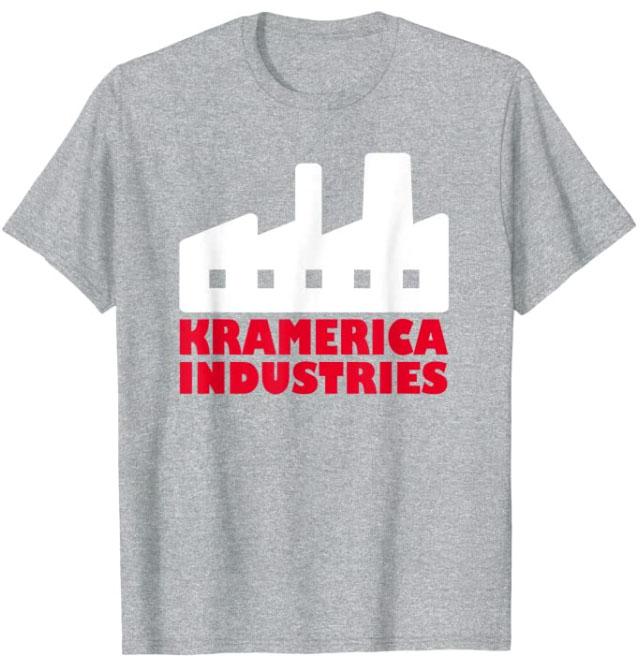 Kramerica Industries T-Shirt