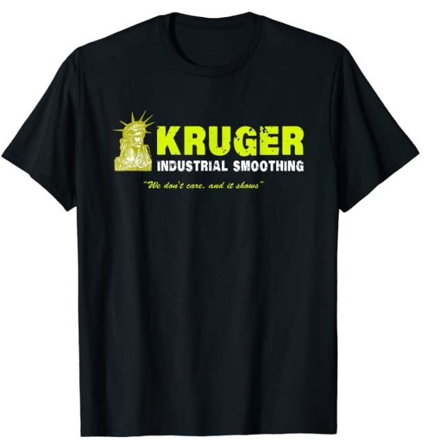 Kruger Industrial Smoothing T-Shirt